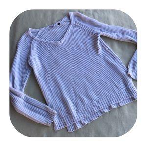 6/$15 SO medium women's sweater